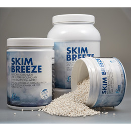 Skim Breeze Adsorbergranulat 1000ml