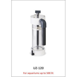 Ultra Reef ZEOLITE REACTOR 160