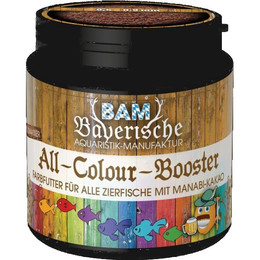 BAM All Colour Booster