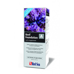 Red Sea Reef Foundation A