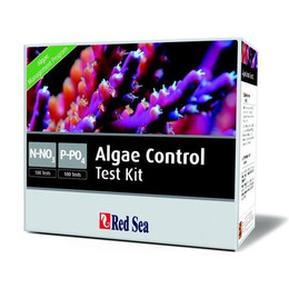 Red Sea Algae Control Pro Multi Test Kit