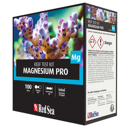 Red Sea MG Pro Test Kit