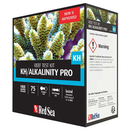 Red Sea KH/ALK Pro Test Kit