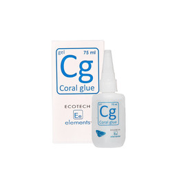 Ecotech Coral Glue Elements 75ml