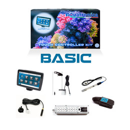 Aquatronica Touchscreen Kit Basic